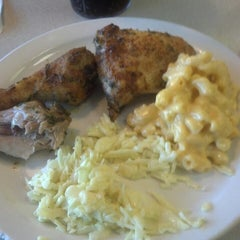 Photo taken at Shoney's by Jean P. on 3/8/2013