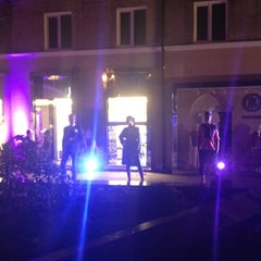 Photo taken at BOLERO by Yana G. on 10/14/2012