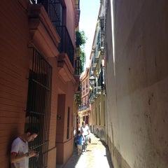 Photo taken at Sevilla by Mark S. on 5/9/2013