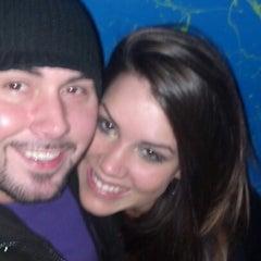 Photo taken at Samana Lounge by Robert M. on 12/8/2012