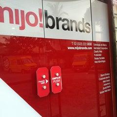 Photo taken at Mijo! Brands by Alberto C. on 10/13/2012