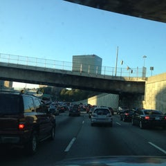 Photo taken at Interstate 75 by Kym H. on 11/2/2012