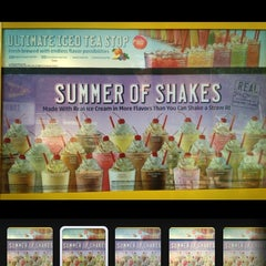 Photo taken at SONIC Drive In by Susan M. on 6/24/2013