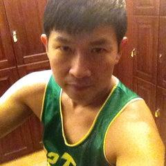 Photo taken at Fitness First (ฟิตเนส เฟิรส์ท) by Naikobsak Q. on 8/27/2014