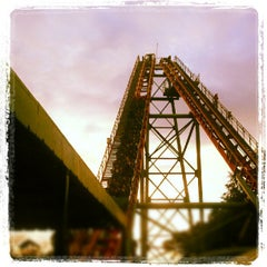 Photo taken at Enchanted Kingdom by BENCH/ ®. on 1/5/2013