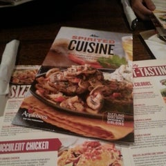 Photo taken at Applebee's by Ghed A. on 12/7/2012