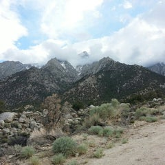 Photo taken at Mount Whitney by Theresa K. on 5/19/2015