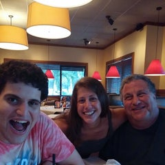 Photo taken at Ruby Tuesday by Mitch G. on 6/15/2014