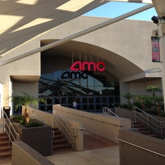 Photo taken at AMC Mission Valley 20 by Vincent S. on 9/29/2012