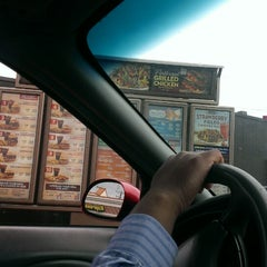 Photo taken at Wendy's by LaMont'e B. on 5/8/2013