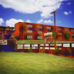Photo taken at CE Byrd High School by John P. on 7/18/2015