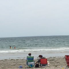 Photo taken at East Matunuck State Beach by Keith A. on 7/17/2015
