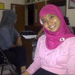 Photo taken at IKIP PGRI Semarang by KIKY R. on 6/13/2013