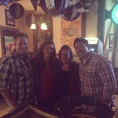 Photo taken at Edelweiss German/American Restaurant by Caryn G. on 9/28/2014