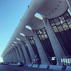 Photo taken at Washington Dulles International Airport by Jason T. on 10/26/2013
