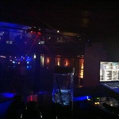 Photo taken at China Blue Night Club by Jordan C. on 2/24/2013