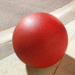 Photo taken at Target by David M. on 10/6/2012