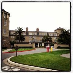 Photo taken at The Ritz-Carlton, Half Moon Bay by TerriAnn v. on 9/28/2012