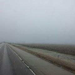 Photo taken at Ronald Reagan Memorial Highway by Jim T. on 4/14/2014