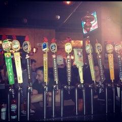 Photo taken at Plan B Burger Bar by Rachel H. on 11/30/2012