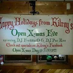 Photo taken at Kilroy's by jason o. on 12/25/2014