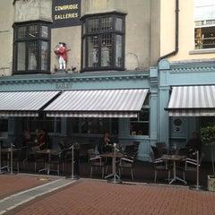 Photo taken at Bailey Bar Dublin by John M. on 10/4/2012