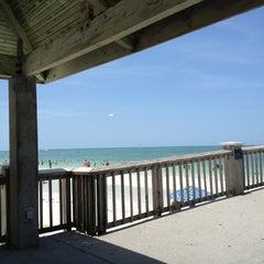 Photo taken at Clearwater Beach Pier by Gordon W. on 6/23/2013