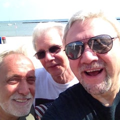 Photo taken at Seaside Johnnies by Jerry M. on 8/20/2014