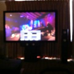 Photo taken at Lake Tarpon Resort by Renee D. on 10/27/2012