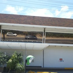 Photo taken at Supermercados Imperatriz by André M. on 2/1/2013
