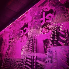 Photo taken at Icebarcelona by Diana D. on 10/13/2012