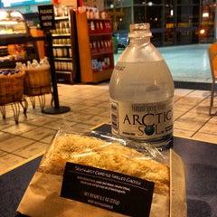 Photo taken at Starbucks by Jeff S. on 12/9/2012
