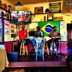 Photo taken at Boteco Miami by Angel M. on 2/23/2013
