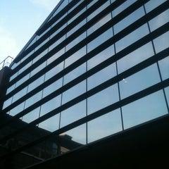 Photo taken at Vente-privee.com – Wilson building by Sébastien T. on 12/3/2013
