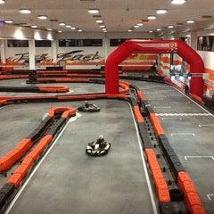Photo taken at Top Fuel Racing by Topfuel Racing K. on 11/11/2012