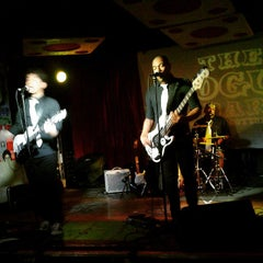 Photo taken at The Rogue Bar by Brandi F. on 3/14/2015