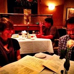 Photo taken at Rosa's Italian Restaurant by Patrick H. on 5/11/2013