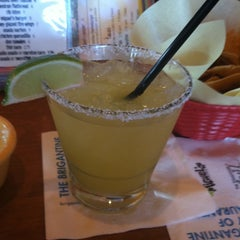 Photo taken at Miguel's Mexican Cocina by Kimi on 5/11/2013
