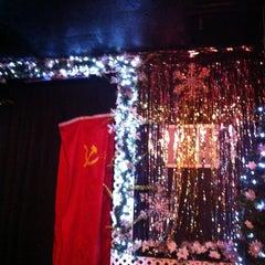 Photo taken at Jacques Cabaret by James Derek D. on 1/8/2013