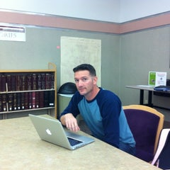 Photo taken at Shreve Memorial Library Broadmoor Branch by Chris ℳ. on 10/17/2012