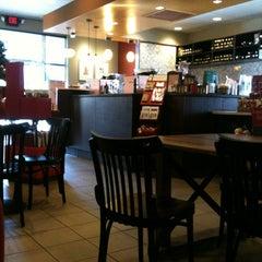 Photo taken at Starbucks by mac d. on 12/2/2012