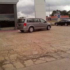 Photo taken at Kim's Chrysler Dodge Jeep RAM by Klara W. on 5/30/2014