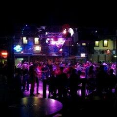 Photo taken at Whiskey River Dancehall & Saloon by Alvaro M. on 6/17/2012