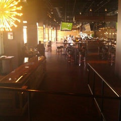 Photo taken at Lucky Strike Fort Worth by Reginald B. on 9/3/2011