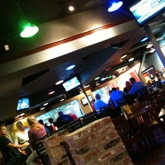 Photo taken at Lengthwise by Crystal R. on 10/12/2011