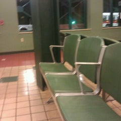Photo taken at Barta Transportation Center by Antonio D. on 10/6/2011