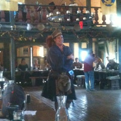 Photo taken at Bad Manor by Shane M. on 9/8/2012