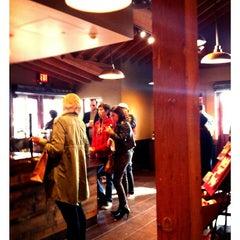Photo taken at Starbucks by Anthony G. on 12/30/2012