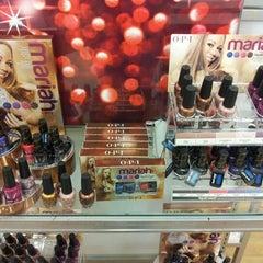 Photo taken at ULTA Beauty by MsAnastasia P. on 12/26/2012