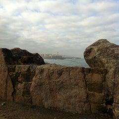 Photo taken at Phare Rabat by Imane S. on 10/20/2013